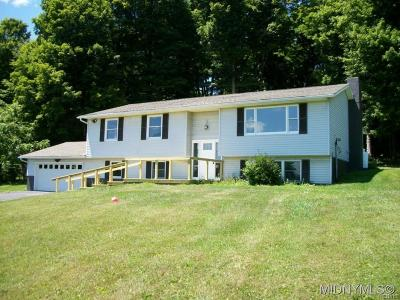 Eaton Single Family Home A-Active: 3493 Westview Road