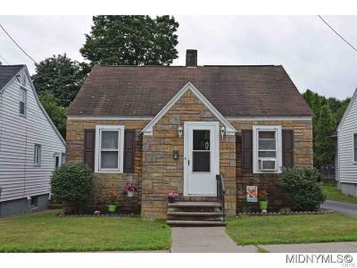 Whitestown Single Family Home C-Continue Show: 10 Dexter Street