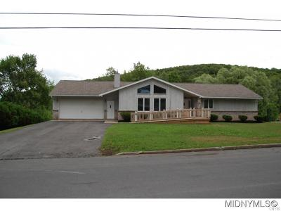 Utica Single Family Home A-Active: 31 Nob Road