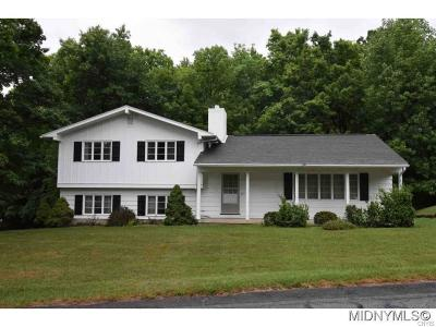 New Hartford Single Family Home A-Active: 1 Brantwood Road