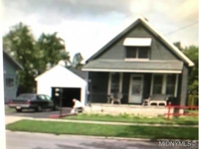 Whitesboro Single Family Home A-Active: 42 Gardner Street