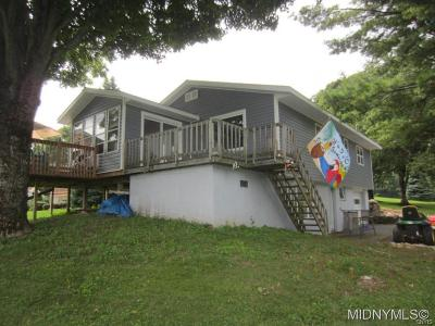 Clayville Single Family Home A-Active: 220 Camp Road