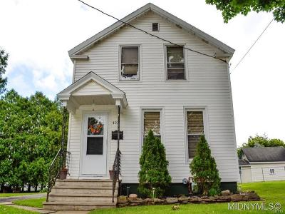 Frankfort Single Family Home A-Active: 403 South Litchfield Street