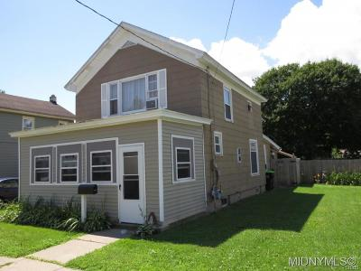 Frankfort Single Family Home A-Active: 106 First Avenue