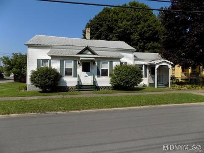 WATERVILLE Single Family Home A-Active: 203 White Street