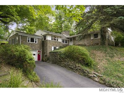Utica Single Family Home A-Active: 41 Arlington Road