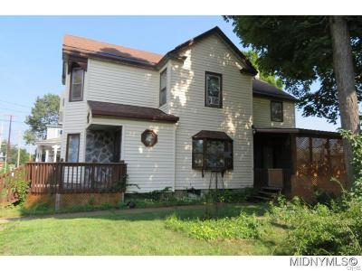 Rome Single Family Home A-Active: 420 West W Bloomfield Street