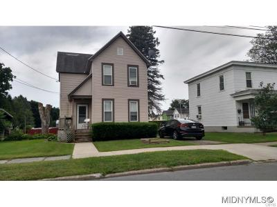 Frankfort Single Family Home A-Active: 409 Palmer Street