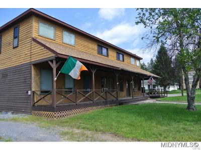 Old Forge NY Commercial C-Continue Show: $545,000