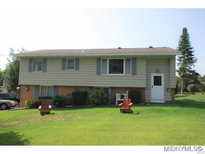 Whitesboro Single Family Home A-Active: 12 Balsam Circle