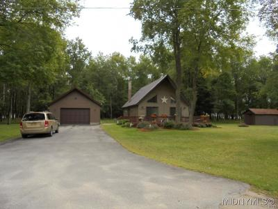 Forestport NY Single Family Home A-Active: $245,000