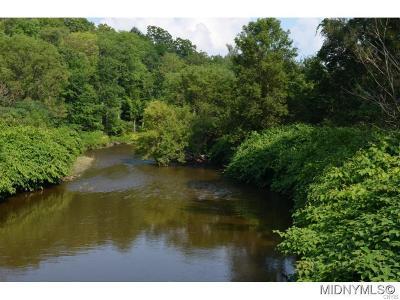 Residential Lots & Land For Sale: Hillside Road