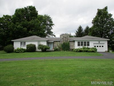 Westmoreland Single Family Home A-Active: 5835 State Rte 26