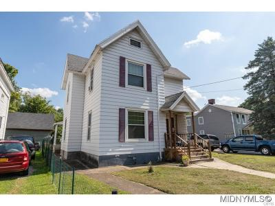 Frankfort Single Family Home A-Active: 200 West Main Street