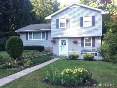 Single Family Home A-Active: 142 Sterling Drive