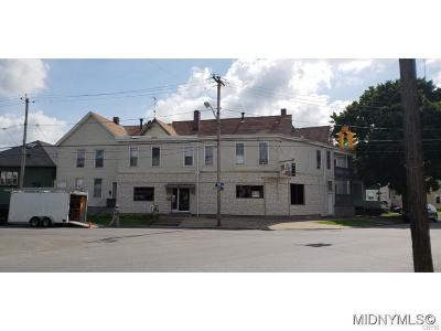 Commercial For Sale: 901 Kossuth Ave