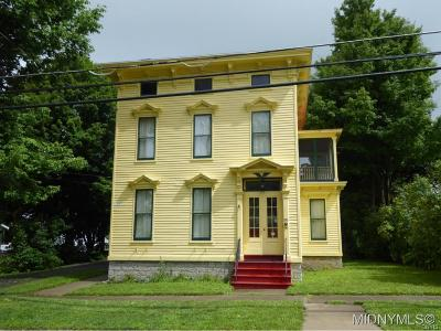 Waterville Single Family Home C-Continue Show: 211 White Street
