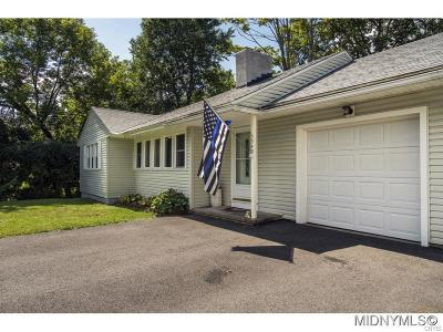 Deerfield Single Family Home C-Continue Show: 5549 Trenton Road