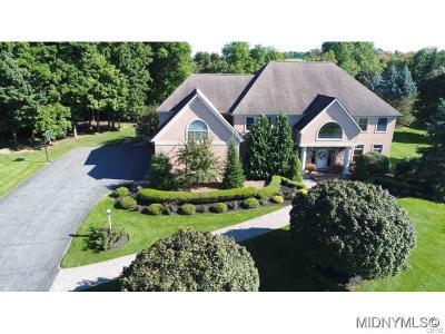 New Hartford NY Single Family Home A-Active: $959,900