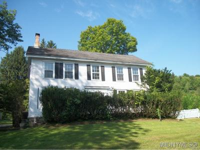 Clayville Single Family Home A-Active: 2459 Main Street