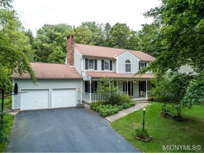 New Hartford Single Family Home A-Active: 30 Ironwood Road