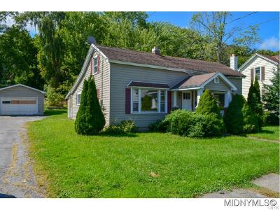Whitesboro Single Family Home A-Active: 5 Foster