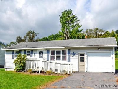 Herkimer County Single Family Home A-Active: 202 Willis Avenue