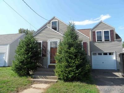 Whitesboro Single Family Home A-Active: 4 Glendale Place