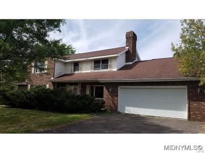 Whitesboro Single Family Home A-Active: 25 Kurts Kourt