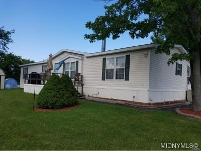 Clark Mills Single Family Home A-Active: 6 Millpond Crossover Road