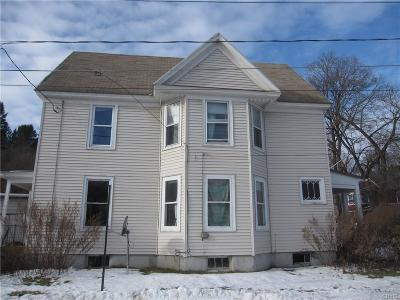 Herkimer County Single Family Home A-Active