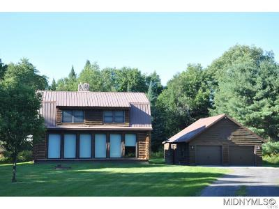 Remsen Single Family Home A-Active: 10374 Beaver Meadow Road