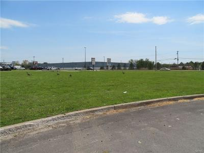 Residential Lots & Land For Sale: Erie Blvd. W