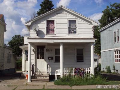 Utica Single Family Home A-Active: 715 Lansing Street
