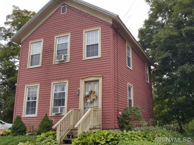 Herkimer County Single Family Home A-Active: 18 South Main Street