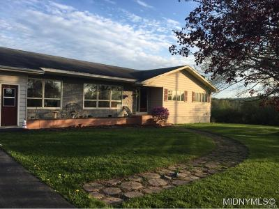 Waterville Single Family Home C-Continue Show: 7418 Madison Street