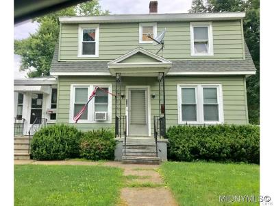 Rome Single Family Home A-Active: 528 South S George Street
