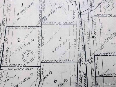 New Hartford Residential Lots & Land A-Active: Danberry Road