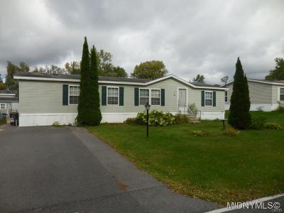 Herkimer County Single Family Home A-Active: 121 Windsor Circle