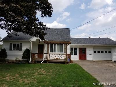 New York Mills Single Family Home C-Continue Show: 35 Maple