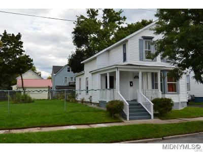 Utica Single Family Home A-Active: 1529 Neilson Street