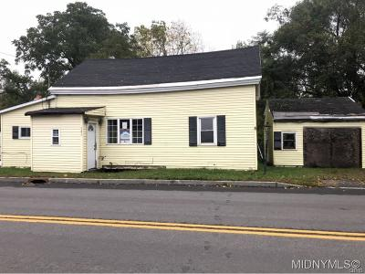 Utica Single Family Home A-Active: 131 Newport Road