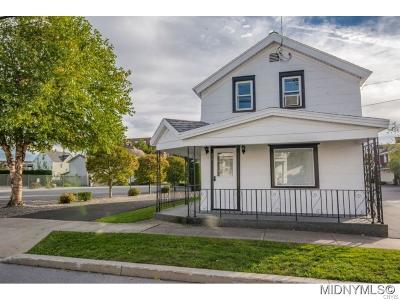 Rome Single Family Home A-Active: 315 West W Park Street