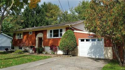 Whitesboro Single Family Home A-Active: 55 Sauquoit Street