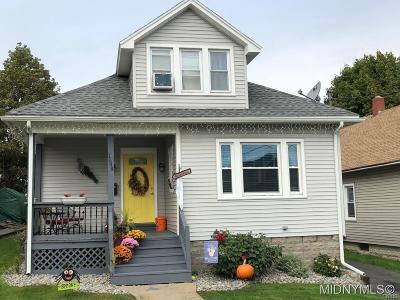 Utica Single Family Home A-Active: 1648 St. Agnes Avenue