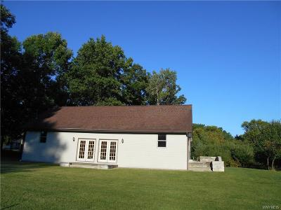 Jamestown Single Family Home A-Active: 31 Hughes Street
