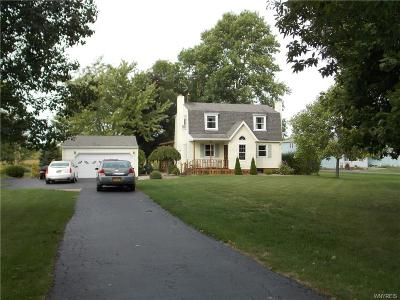 Single Family Home Sold: 3964 Dickersonville Road