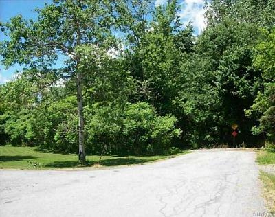 Pembroke Residential Lots & Land A-Active: 8110 Evergreen Drive