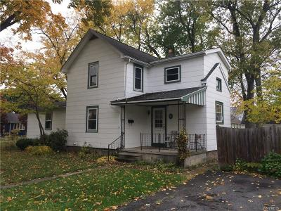 Single Family Home Sale Pending: 75 Massachusetts Avenue