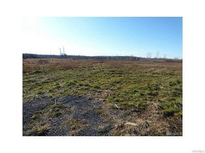 Pembroke Residential Lots & Land A-Active: Vl Main Road